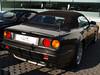 Aston Martin Virage Volante '89-'00 Verdeck