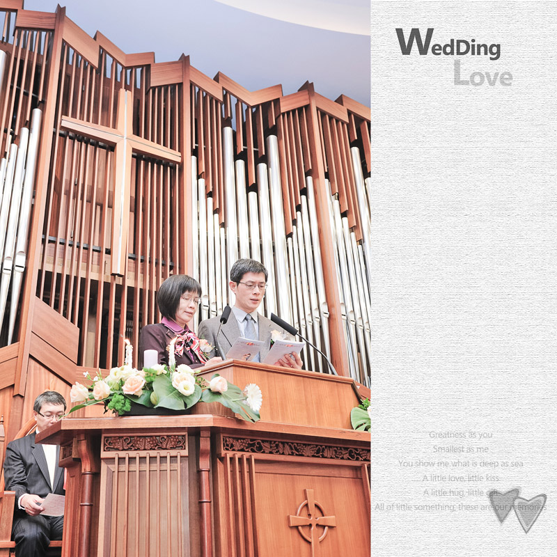 婚攝小勇,婚禮紀錄,自助婚紗, 艋舺長老教會