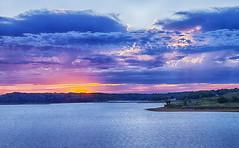 Marina (Kansas Poetry (Patrick)) Tags: sunset kansas lawrencekansas clintonlake patrickemerson patricklovesnancyofcourse