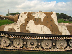 "Jagdtiger (1) • <a style=""font-size:0.8em;"" href=""http://www.flickr.com/photos/81723459@N04/10112977173/"" target=""_blank"">View on Flickr</a>"