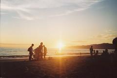 Venice beach (teacup_dreams) Tags: venice film beach america los angeles