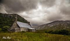Strabeg Bothy (Scotflyer) Tags: scotland loch sutherland bothy eriboll strabeg