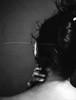 (alienmeatsack) Tags: lighting portrait blackandwhite studio nude girlfriend kodak bronica session 13 seminude 400iso etrs dektol zenza 3minutes 75mmlens 10232013