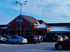 Kroger Perrysburg (Nicholas Eckhart) Tags: ohio food usa retail america us supermarket fremont oh 20 grocery pike stores kroger perrysburg 2013 rossford