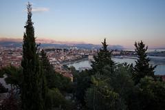 Split, Croatia (brendanvanson) Tags: city sea coast europe croatia coastline split easterneurope