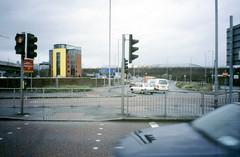 Belfast - Queen's Quay - 24