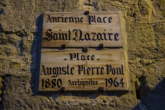 Carcassone-381 (Reietto) Tags: francia carcassonne linguadocarossiglione canoneos7dtamron 1750carcassonnefranciafrancemiddle agecitècastellocastlemedioevo
