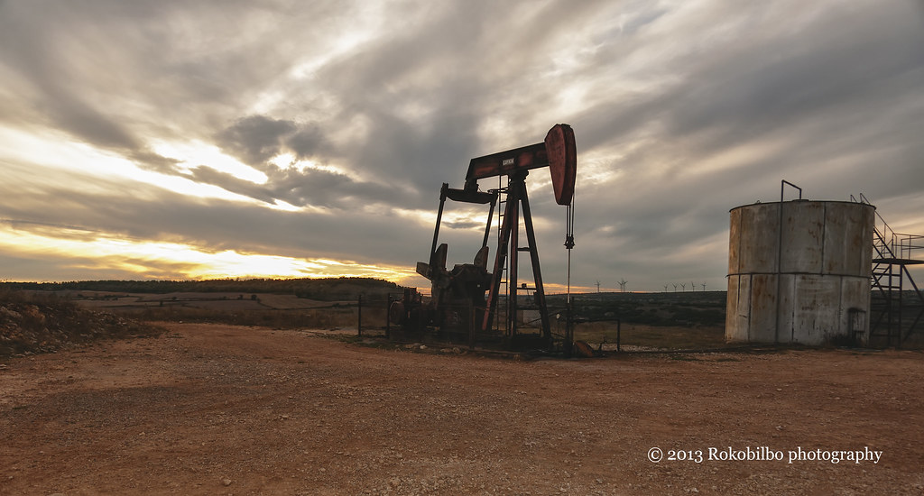 The World's most recently posted photos of blackgold and oil
