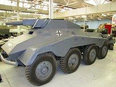 "SdKfz 234-3 (1) • <a style=""font-size:0.8em;"" href=""http://www.flickr.com/photos/81723459@N04/11349888143/"" target=""_blank"">View on Flickr</a>"