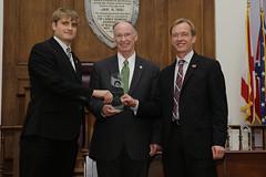 03-05-2014 Governor's Trade Excellence Awards