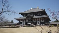 Tdai-ji (randomwire) Tags: japan temple buddhist nara  tdaiji