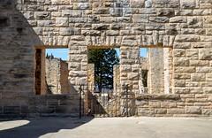 The Castle (Adventurer Dustin Holmes) Tags: statepark castle ruins missouri ozarks 2014 stateparks thecastle hahatonka castleruins camdencounty