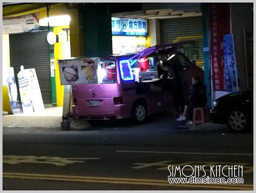 DAVID香港茶餐車01