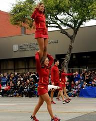 Usc Cheerleader Nike Shoes