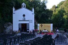 Il nostro Santuario durante una celebrazione_2