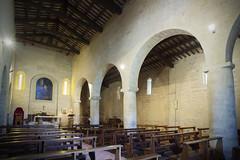 Montelabbate (Pu), abbazia di San Tommaso in Foglia (www.turismo.marche.it) Tags: montelabbate pesaro pesaroeurbino provinciadipesaroeurbino abbazia abbaziadisantommasoinfoglia chiesa spiritualità