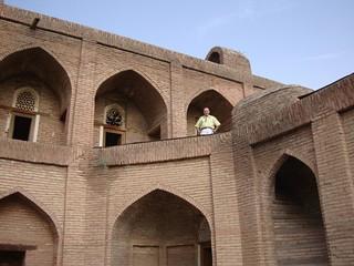 Hissar Palace-Tajikistan