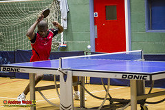 _3TT0374 (Sprocket Photography) Tags: tabletennisengland tte tabletennis seniorbritishleaguechampionship batts harlow essex urban nottinghamsycamore londonacademy drumchapelglasgow kingfisher wymondham cippenham uk normanboothrecreationcentre etta