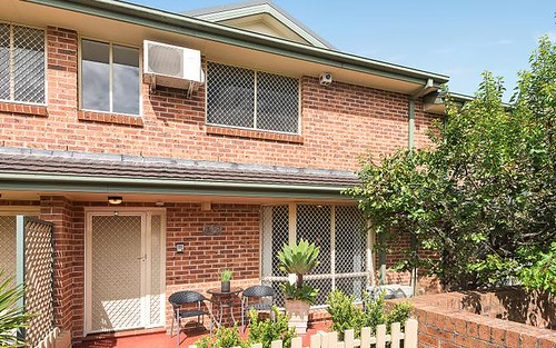 4/28 Cambridge Avenue, Bankstown NSW