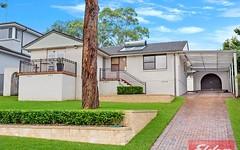21 Nungeroo Avenue, Jamisontown NSW