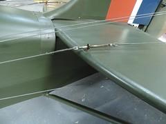 "De Havilland Tiger Moth 1 • <a style=""font-size:0.8em;"" href=""http://www.flickr.com/photos/81723459@N04/32843551803/"" target=""_blank"">View on Flickr</a>"