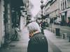 solid old man (Joeydarkroom) Tags: noiretblanc nikond7100 blackandwhite streetphoto street photoderue france avignon