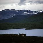 Norwegen 1998 (037) Ustevatn thumbnail