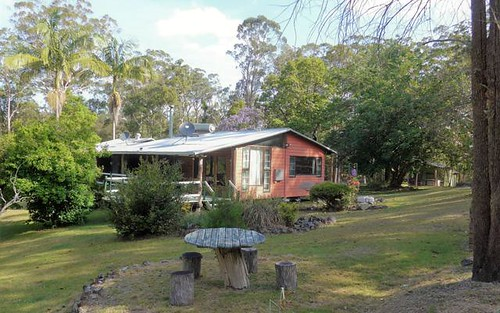 Address available on request, Dondingalong NSW 2440