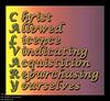 calvary (sallyanne58) Tags: easter goodfriday acrostic