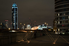 Sparks Fly 3 (Claymore55) Tags: lightpainters london meetup nikond750 steelwoolspinninglightpainting