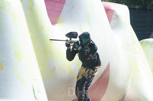 Paintball Phenomenon ATL 220