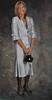 Silver tafetta skirt suit (leahjohns) Tags: crossdress cd crossdresser crossdressing clutchpurse tgirl tv transvestite tafetta taffeta trumpetskirt suit formalskirt formal skirtsuit