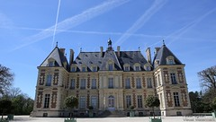 20170413_chateau_de_sceaux_99f99 (isogood) Tags: chateaudesceaux sceaux park france palace lenotre castle royalty luxury history landmark building