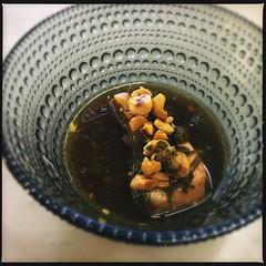 Lunch FG Food Labs (Un tocco di zenzero) Tags: rotterdam myrotterdam visitholland visitrotterdam schiedam gin loopuyt