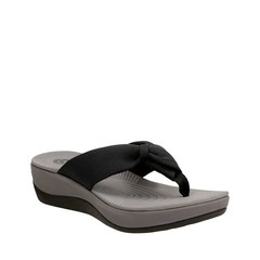 "Clarks Arla Glison sandal black • <a style=""font-size:0.8em;"" href=""http://www.flickr.com/photos/65413117@N03/33226371950/"" target=""_blank"">View on Flickr</a>"