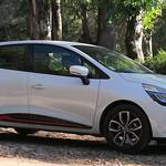 Renault Clio 1.2 Expression 2017 thumbnail