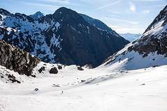 We're small (Erwin Burgstaller) Tags: hinterbichl tirol österreich essenerrostocker tyrol austria snow mountains prägraten ströden