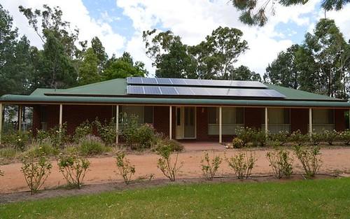 6 Timbara Court, Gilgandra NSW