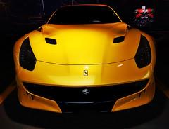 Ferrari F12tdf (ilandman4evr) Tags: ilandman4evr ferrari f12tdf berlinetta v12 supercar car automotive grandtourer coupe exotiics low key