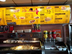 Friture du Stade Pauwels Sauces Brussel 3 (Pauwels Sauzen) Tags: pauwels sauces frituur friterie rode duivels friet food