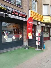 Friture du Stade Pauwels Sauces Brussel 1 (Pauwels Sauzen) Tags: pauwels sauces frituur friterie rode duivels friet
