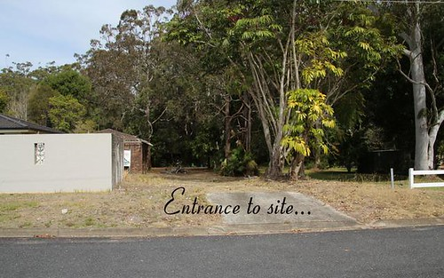 Lot 2 & 3, 142 South Street, Tuncurry NSW 2428