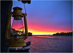 El farol (Ova.) Tags: iphone6 sunset atardeceres gualeguaychu argentina