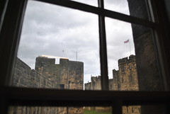 DSC_6606 (nordic lady) Tags: alnwick castle harry potter sightseeing england alnmouth holidays easter 2017