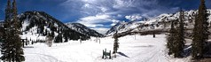 Ahh Utah (2Colnagos) Tags: utah ski resort snow mountains spring pines winter altitude