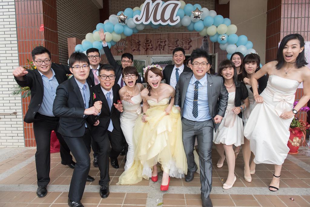 結婚婚禮記錄欣芳與建興-480