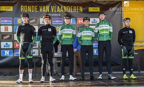 Ronde van Vlaanderen junioren (61)