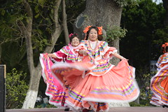 danza flolklorica de casa del abue (11) (Gobierno de Cholula) Tags: que chula cholula danza danzapolinesia danzasprehispánicas libro
