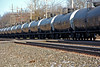 Tank Cars in Olmsted Falls (craigsanders429) Tags: norfolksouthern tankertrain tankcars olmstedfallsohio railfanninginolmstedfallsohio norfolksoutherntrains nschicagoline tracks railroadtracks trains railroad