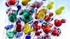 Disneyland Ballons (nikkinicknicol) Tags: disneyland balloons halloween air sky disney mickey california thanksgiving point tulip festival utah flowers colors